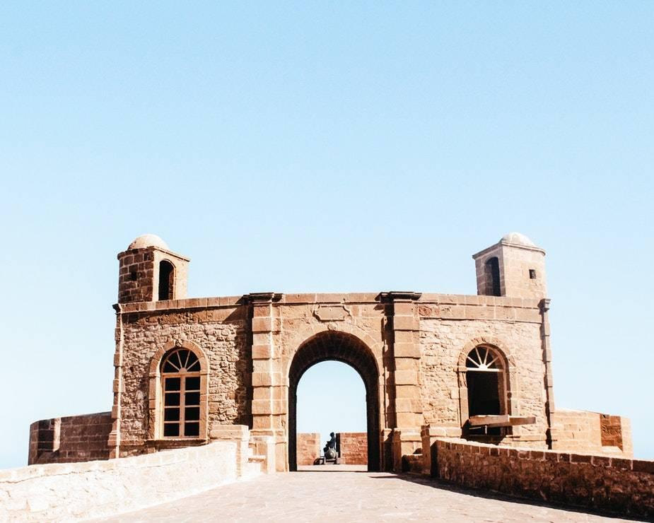 Marrakech Day Excursion to Essaouira