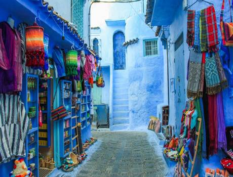 Morocco Grand Tour 16 Days / Morocco Custom Tour Package from Rabat: