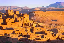 3 Days tour from Ouarzazate to Fes via Merzouga Desert