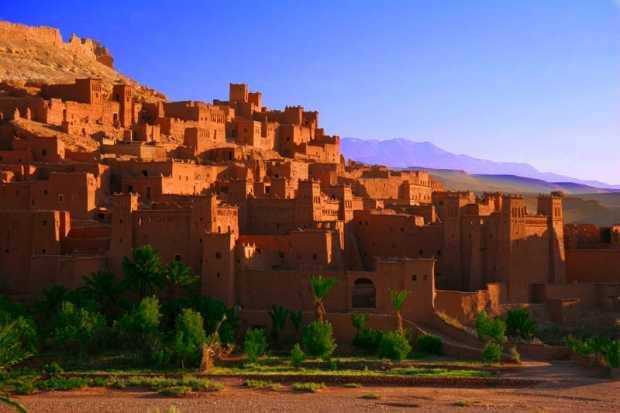 Morocco Fossils Tour Minerals / 11 Days Morocco Tour Package