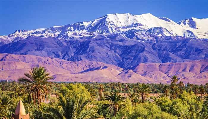 Ruta de 4 días por el desierto desde Marrakech a Fez – Excursión por el desierto, de Marrakech a Fez – Paseo en camello salida desde Marrakech regreso a Fez– Tour por el desierto de 4 días y 3 noches