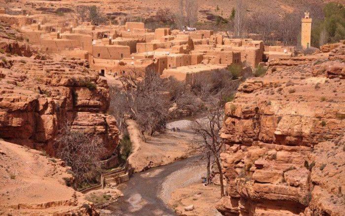 Morocco Tour From Casablanca – 10 Days Trip From Casablanca – Marrakech to Fes via Desert – Camel ride in Merzouga and Night in Desert – 10 Days Tour From Casablanca