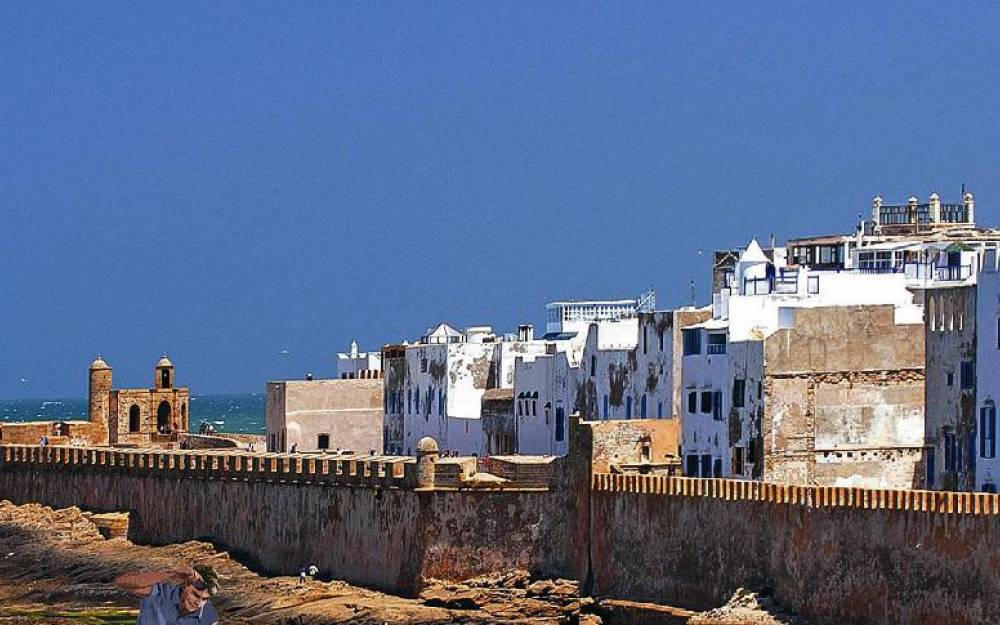 Morocco Sahara Desert Tour – Grand Trip of Morocco  15 Days – Imperial Cities Tour of Morocco -Tour of Morocco from Casablanca to Marrakech