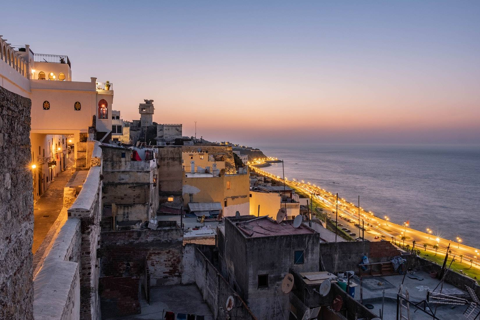 4 Days tour from Marrakech to Tangier