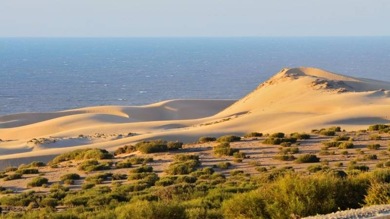 4 Days tour from Agadir to Marrakech via Merzouga Desert