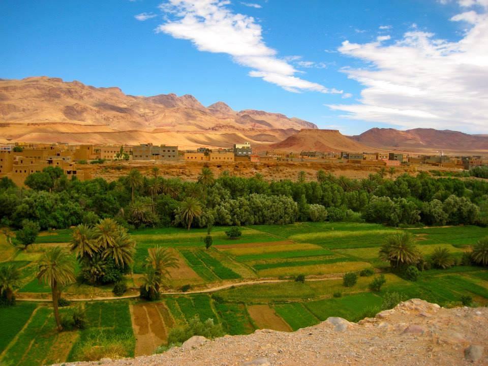 Tour 3 Dias Fez Desierto Marrakech - Excursión al desierto de 3 días, Salida de Fez a Marrakech – Merzouga, Paseo en camello y noche en el desierto – Tour De Fez a Marrakech a través del desierto