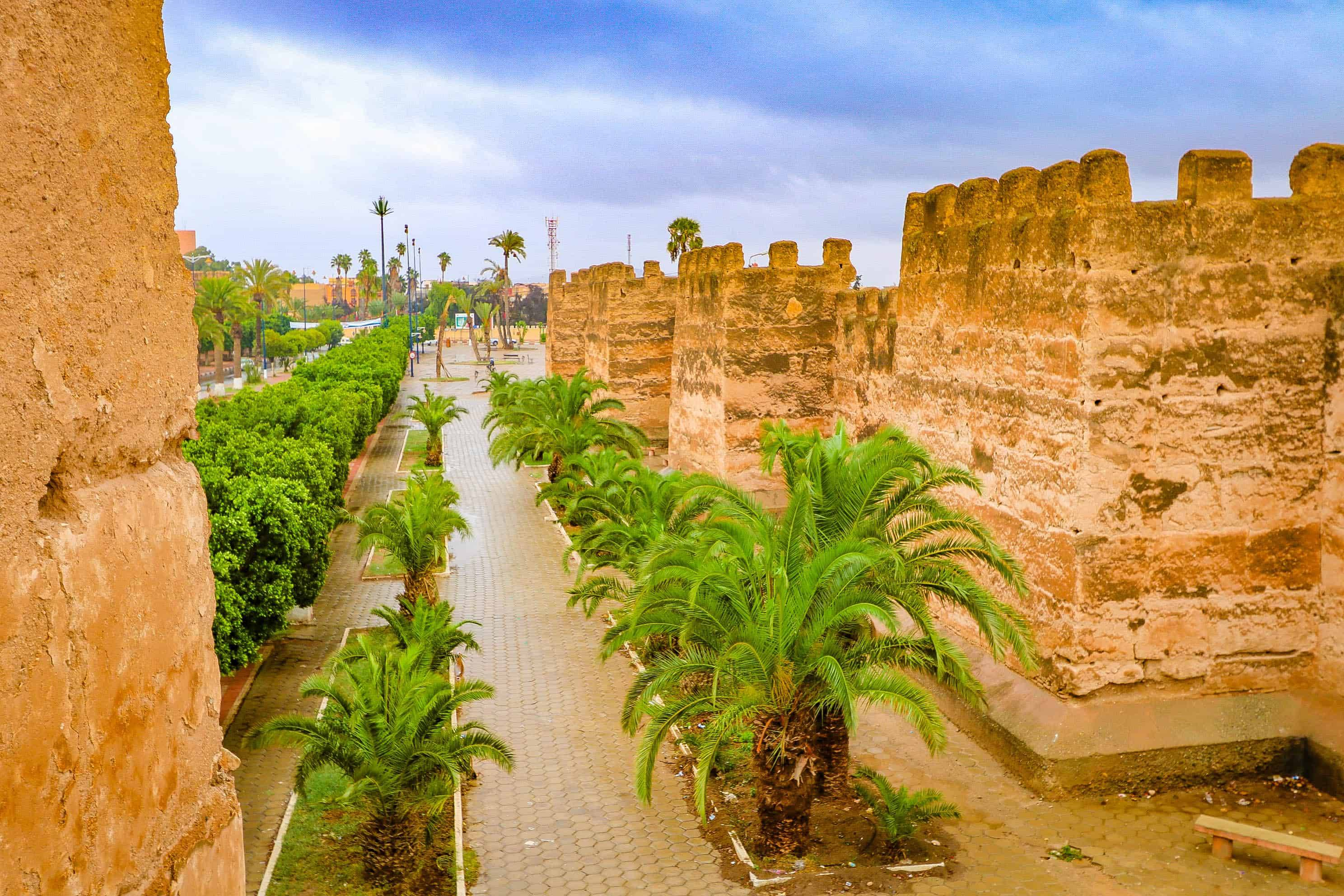 South and the Amazigh Culture Tour 12 days from Marrakech