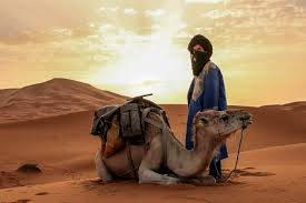 3 Days tour from Errachidia to Fes via Merzouga Desert