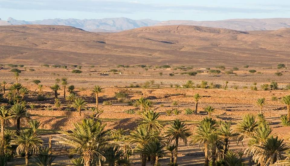 Fes to Marrakech Desert Excursion: 4 Days 3 Nights Desert Tour from Fes to Marrakech – Desert Trip from Fes to Marrakech via Merzouga